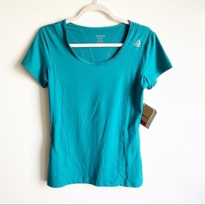 Reebook Dynamic S/S Active Training Top